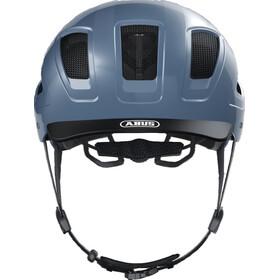 ABUS Hyban 2.0 Helmet glacier blue